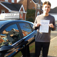 driving lessons around derby
