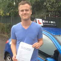 driving lessons derby