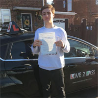 driving lessons in derby