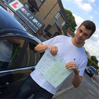 driving lessons allestree