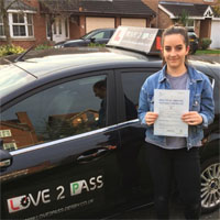 driving schools alvaston