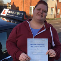 driving instructor in derby